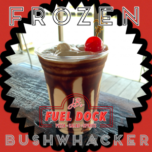 JB's Bushwhacker NOW AVAILABLE!!